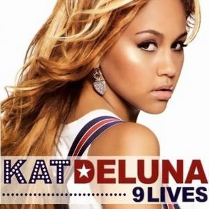 Płyta Kat Deluna