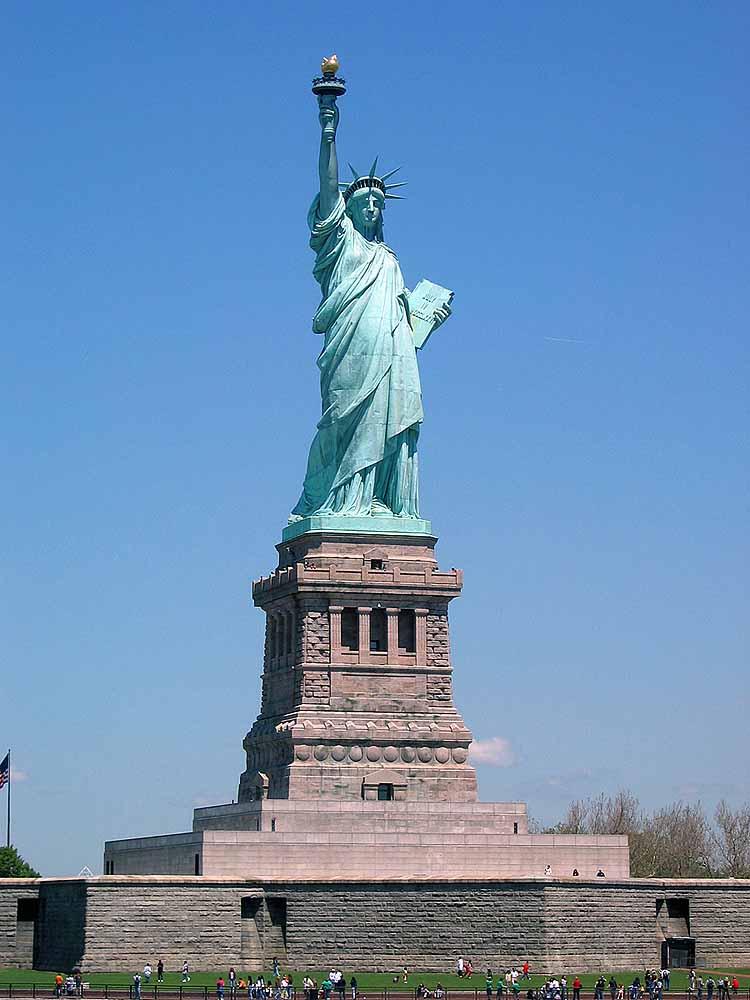 Wycieczka do USA ^.^!