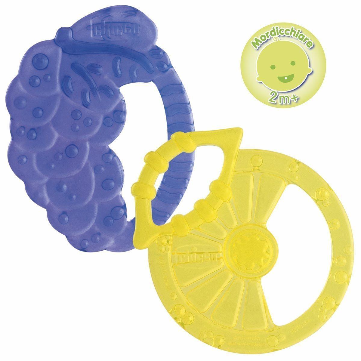 gryzak sylikonowy dla dziecka