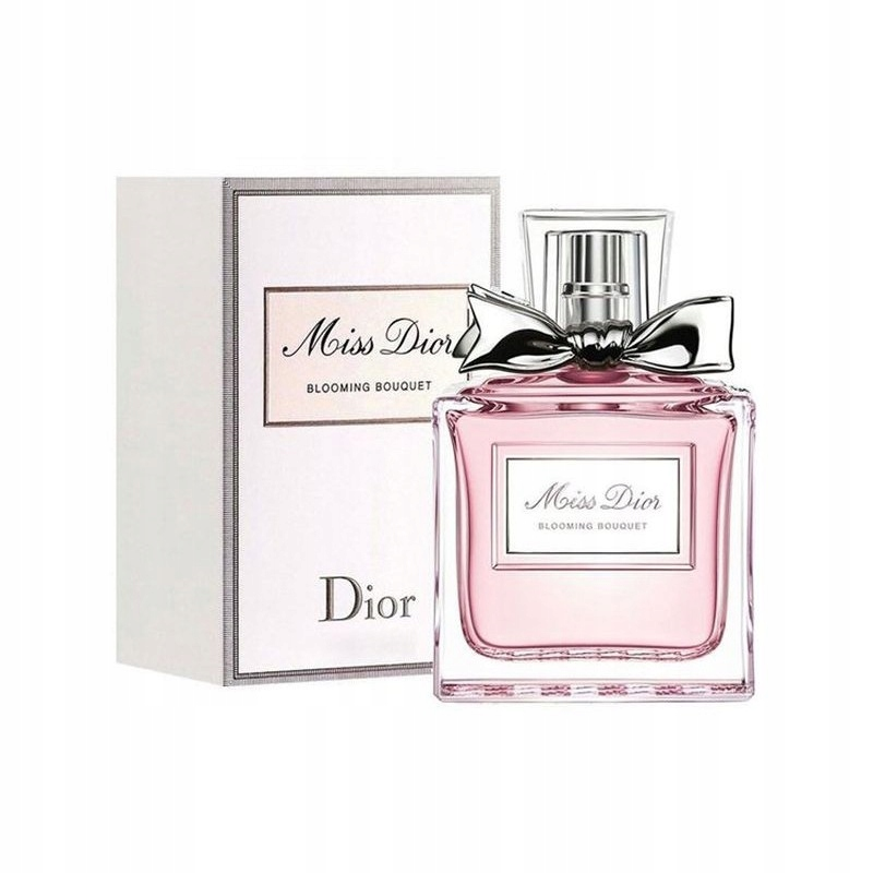 Dior Miss Dior Blooming Bouquet