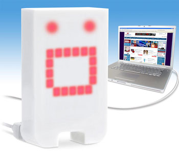 Tengu - na USB