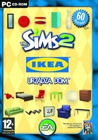 The Sims 2 IKEA URZĄDZA DOM