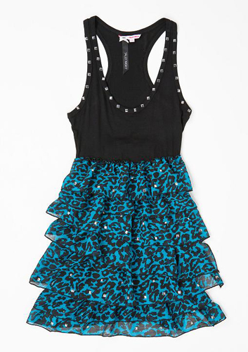 Sukienka  z Tally Weijl