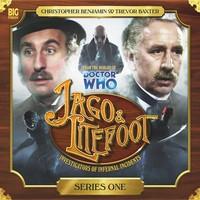 Jago & Litefoot Series 01