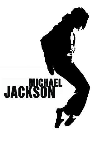 Koszulka z Michaelem Jacksonem