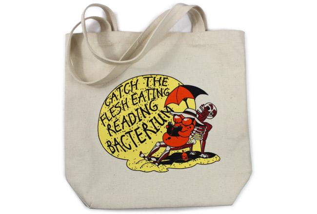 Summer Reading Programe bag