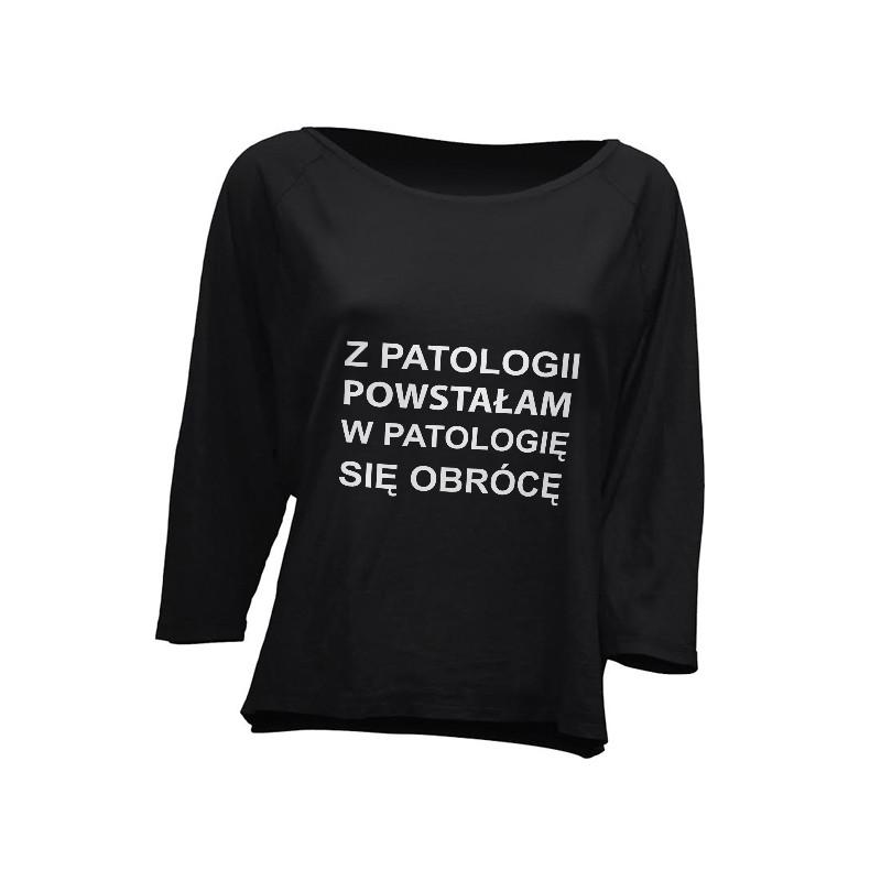 Koszulka Patologia