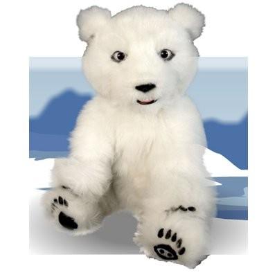 Miś polarny Alive Cub