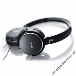 Słuchawki składane Philips SHL9600 DJ