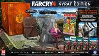 Far Cry 4 - Kyrat Edition