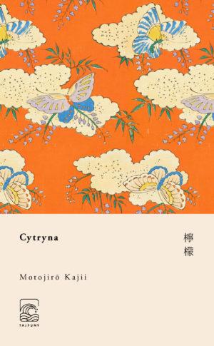 Cytryna Motojirō Kajii