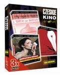 Czeskie Kino 2 (Box)