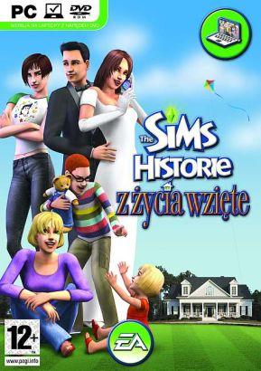 The Sims 2 HISTORIE Z ŻYCIA WZIĘTE