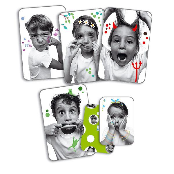 Djeco - gra/karty GRYMASY