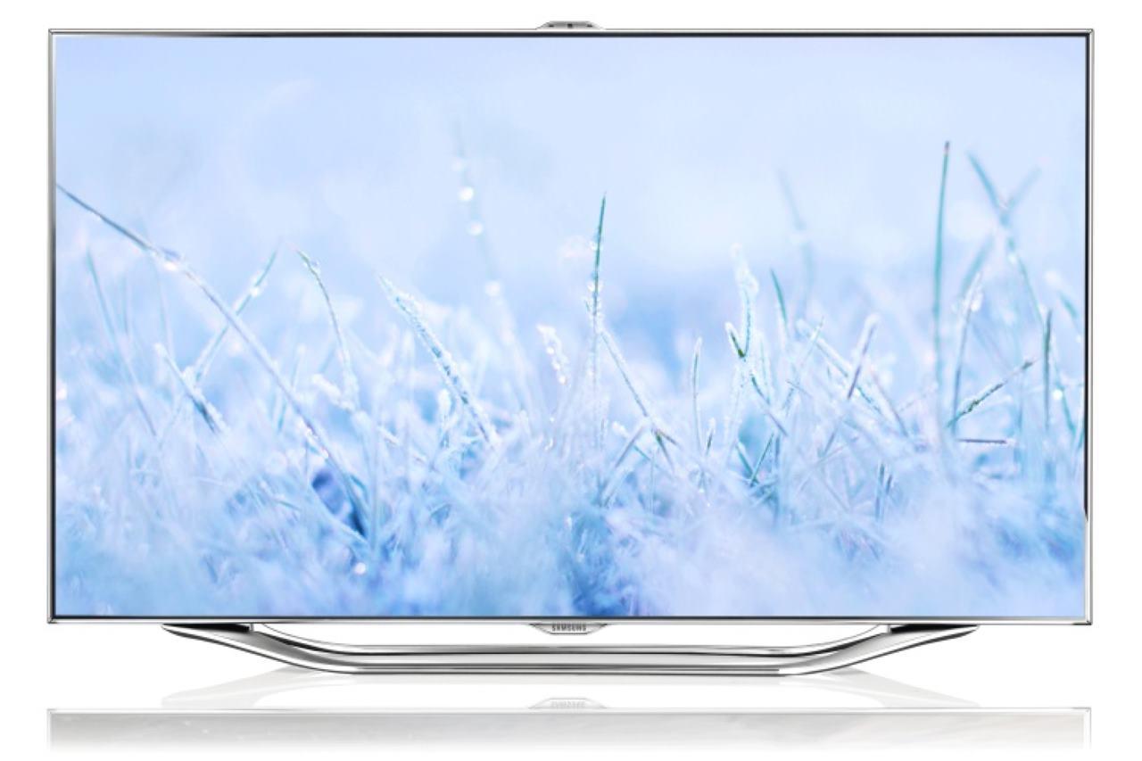Telewizor samsung na święta