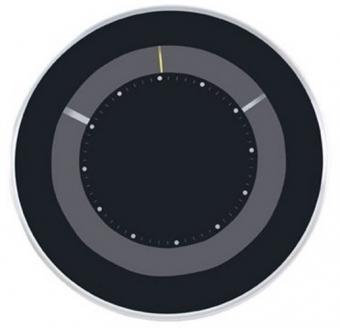 Zegar Pierścieniowy