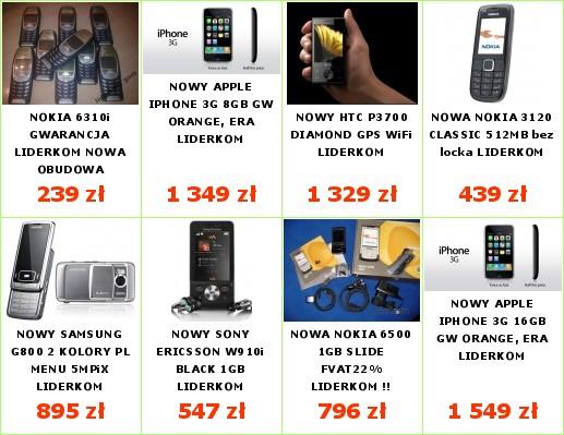 NOWY SONY ERICSSON W910i BLACK +1GB LIDERKOM (506374798) - Aukcje internetowe Allegro
