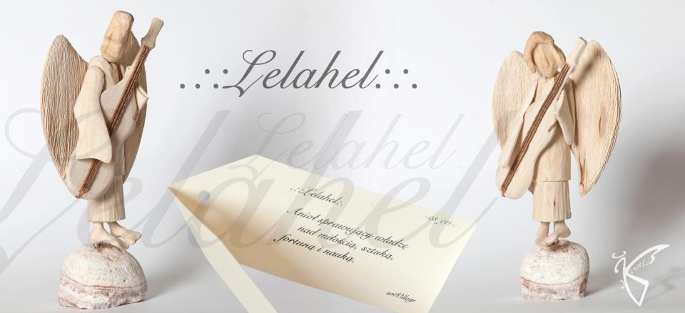 .:Lelahel:.