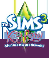 TS3 - Słodkie Niespodzianki Katy Perry