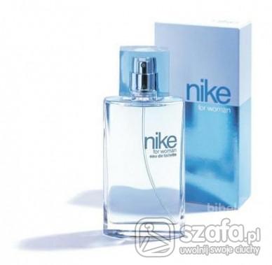 nike perfumy