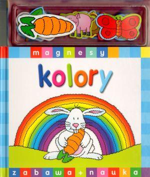 Kolory + magnesy