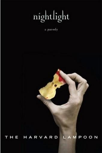 Zmrok.Książka-Parodia