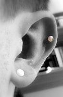 Przebić sobie uszy