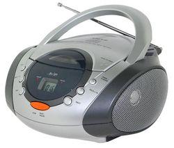 Radio z CD