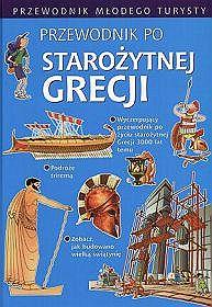 Przewodnik po starożytnej Grecji