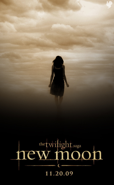 chcę iśc na premierę Księżyca w nowiu !!!!! ;*********