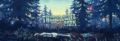 Gra Mobilna Thimbleweed Park