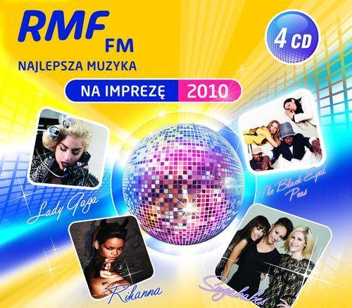 RMF Najlepsza Muzyka Na Imprezę 2010