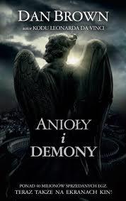 Książka Anioły I Demony