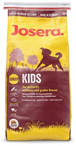 Karma sucha dla psów- szczenięta