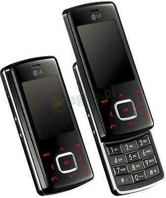 telefon LG KG800
