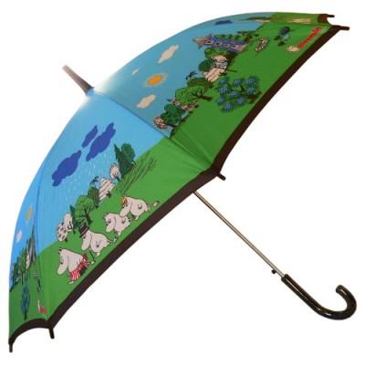 parasol w Muminki