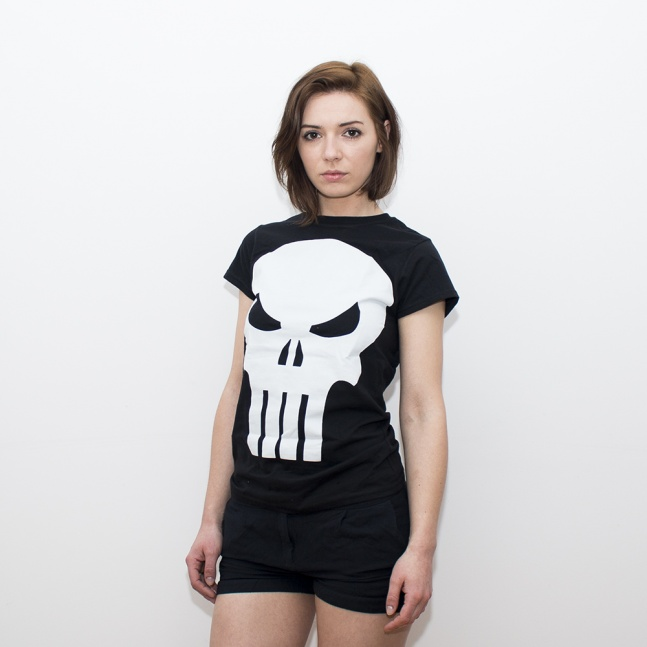 Koszulka Punisher
