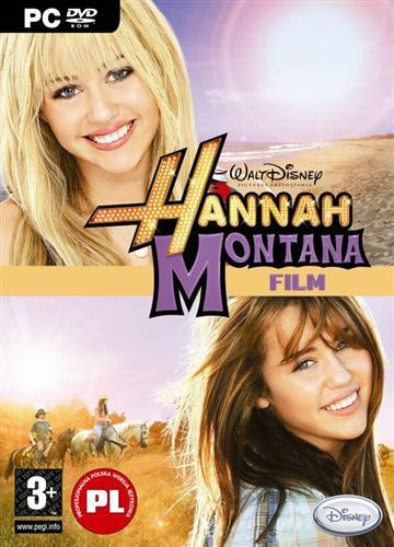 Gra Hannah Montana
