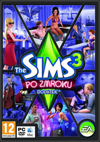 The sims 3 Po Zmroku