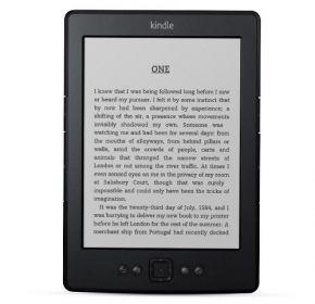 Czytnik e-booków Amazon Kindle 5