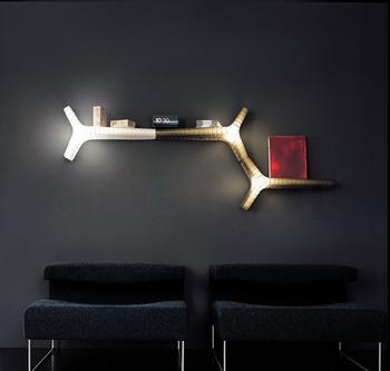 Foscarini - Yet parete