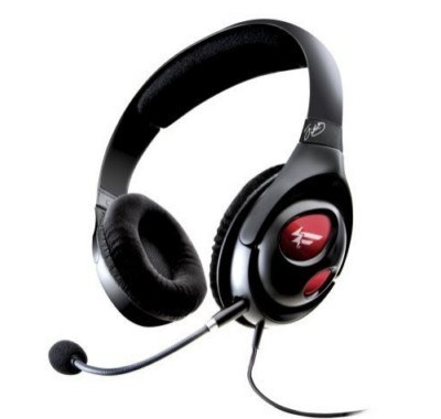 Creative HS-1000 Fatal1ty Gaming Headset