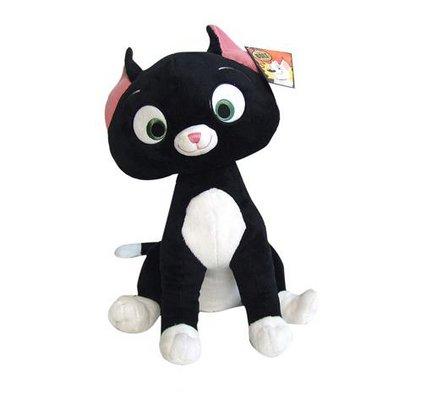 pluszowy kotek^^