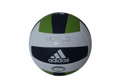 Piłka siatkowa firmy Adidas. ^^