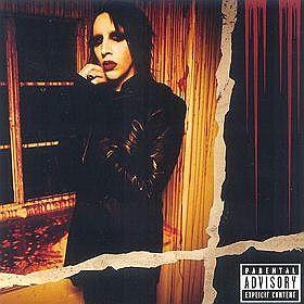 Płyta Marilyna Mansona ,,Eat Me, Drink Me''