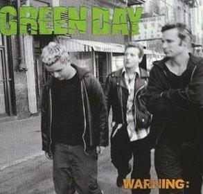 Green Day - Warning
