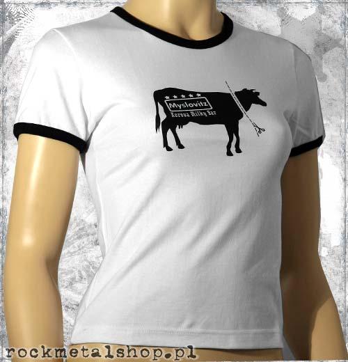 Myslovitz Korova milky bar - koszulka