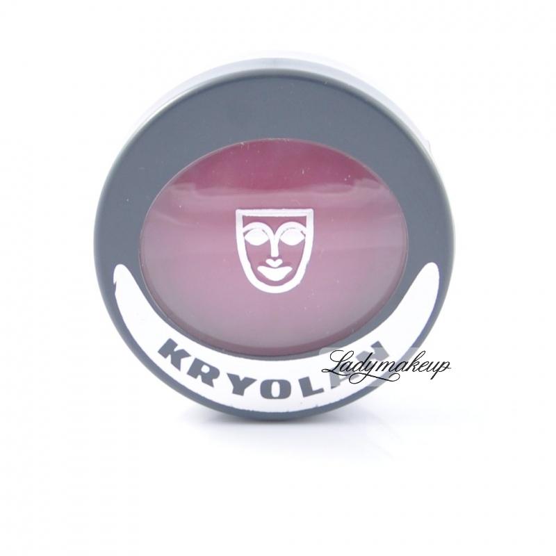 Kryolan błyszczyk transparentny 5210