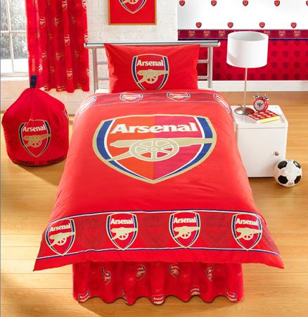 Pościel z Arsenalu