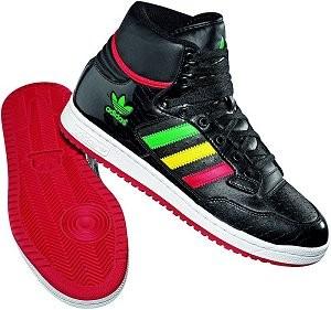 Buty Adidas Rasta